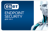 ESET Endpoint Security для OS X
