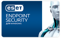 ESET Endpoint Securityдля Windows