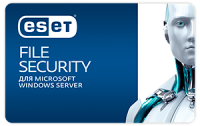 ESET File Securityдля Microsoft Windows Server