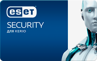 ESET Security для Kerio Connect