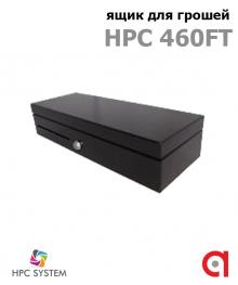 Ящик для грошей HPC 460 FT