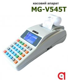 Касовий апарат MG-V545T
