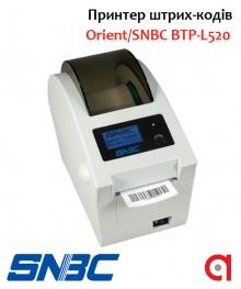 Orient / SNBC BTP-L520