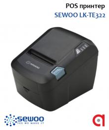 SEWOO LK-TE322
