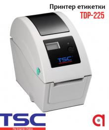 TSC TDP-225