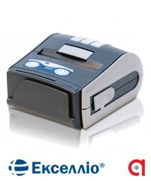 Мобільний фіскальний реєстратор Екселліо FPP 350
