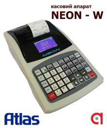 Касовий апарат NEON-W